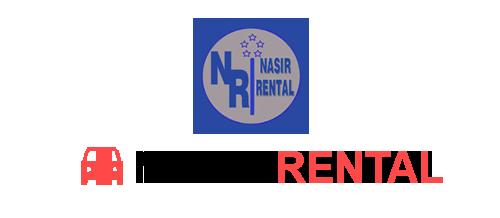CV Nasir Rental